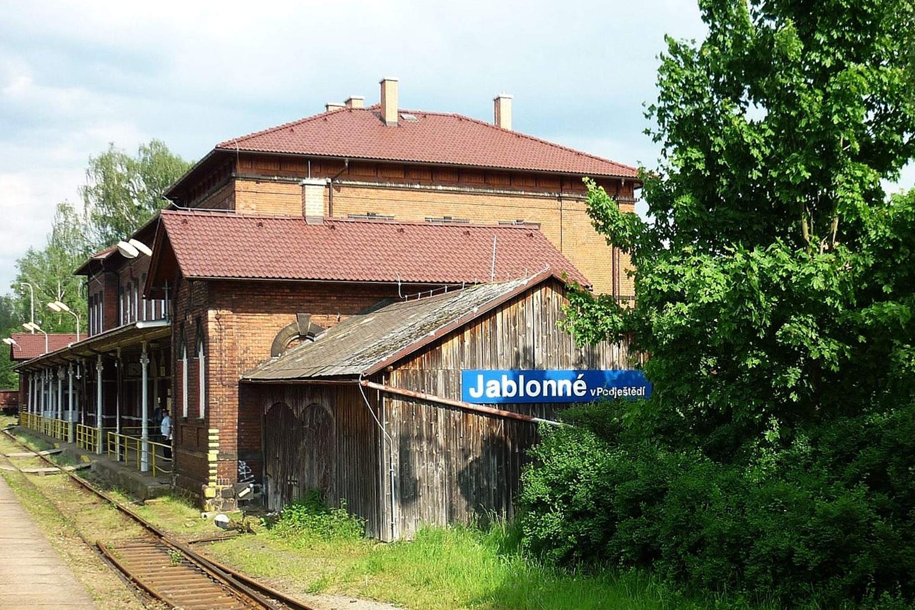 Nemovitosti Jablonn v Podjetd | alahlia.info