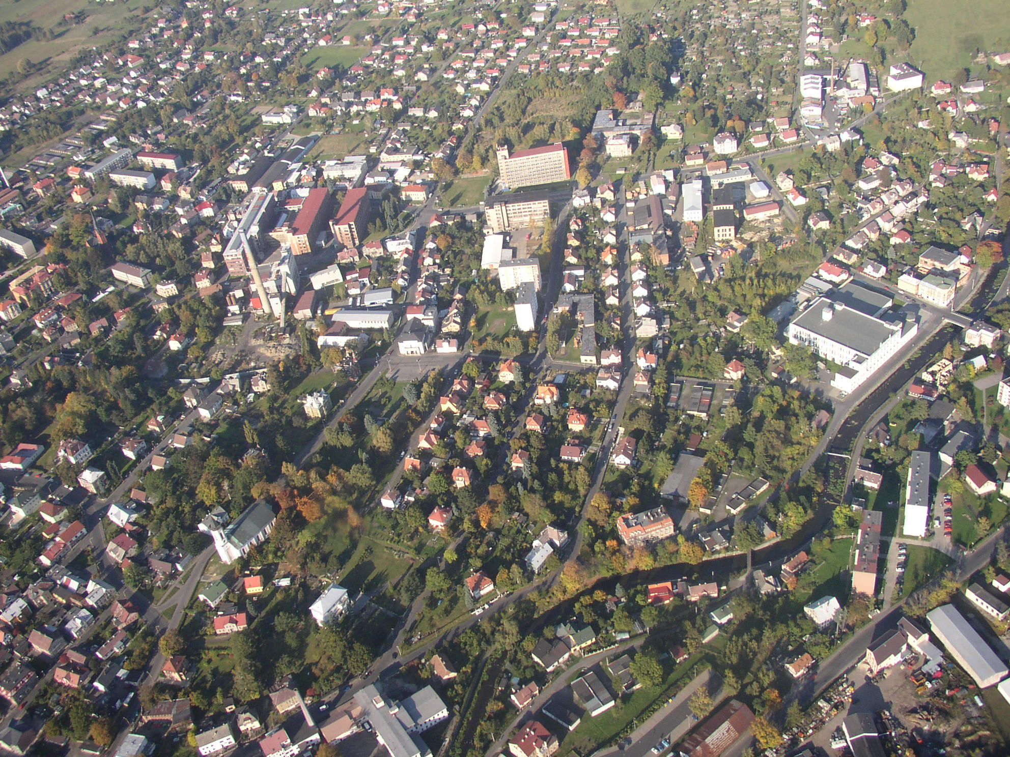 9 Rada msta zruila plnovan ohostroj - Msto Varnsdorf