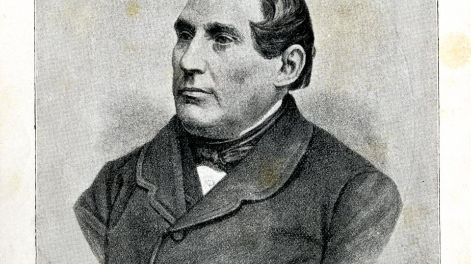Carl Georg Wolfrum
