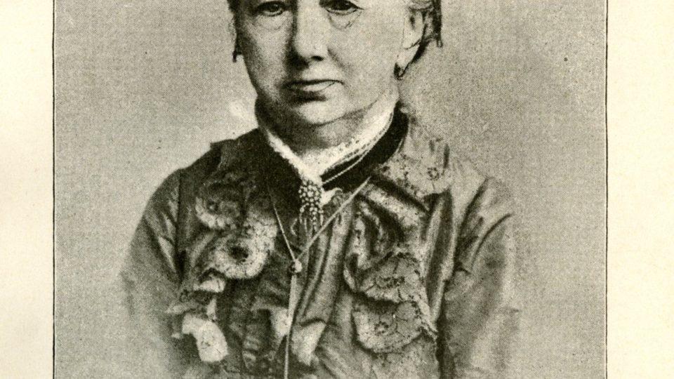 Emile Wolfrumová