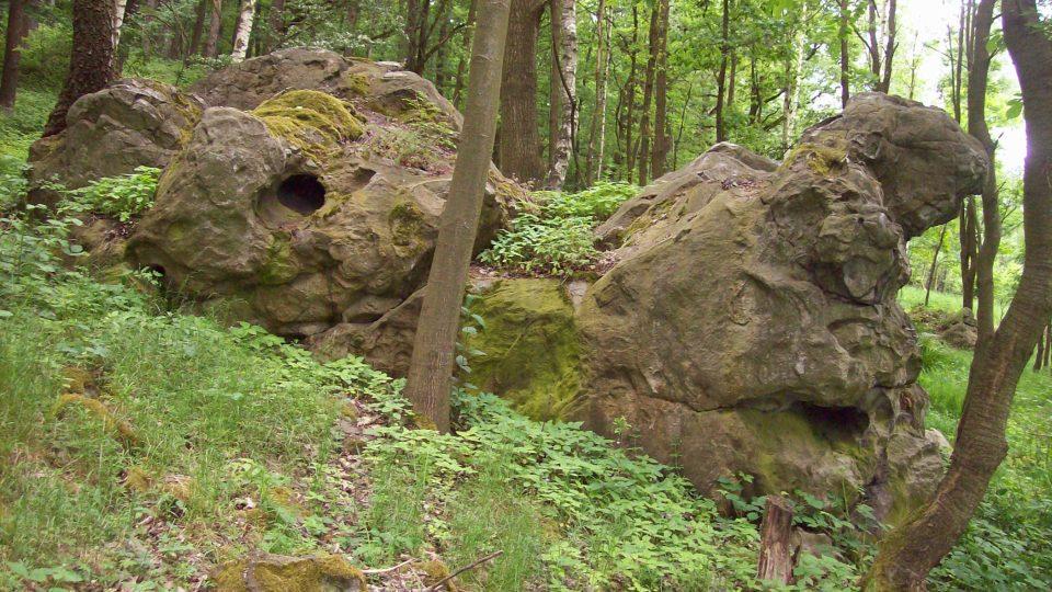 Hibschův kámen