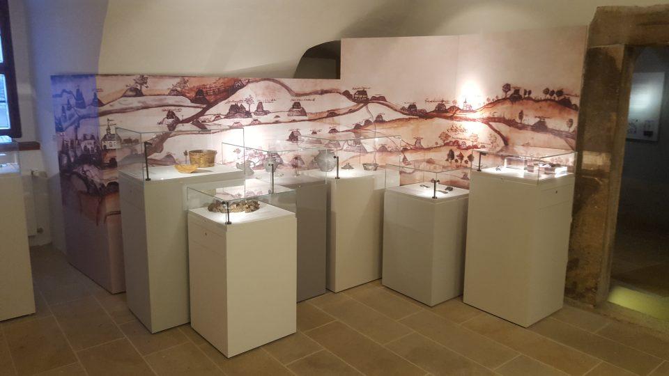 Muzeum středověkého hornictví v Krušných horách v Dippoldiswalde