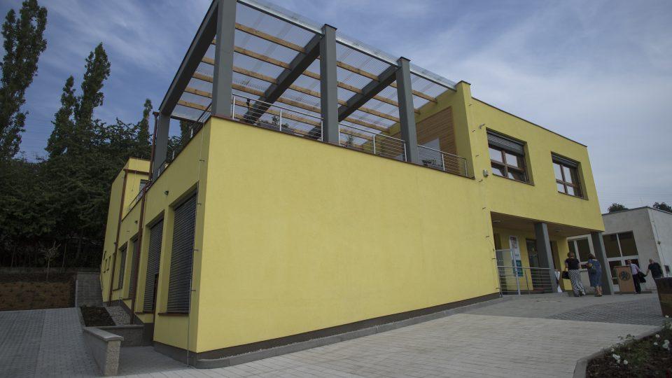 Budova CBEO v Předlicích