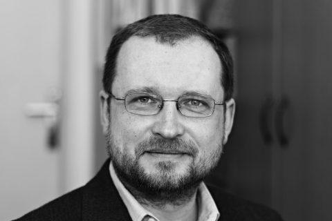 Michal Pullmann