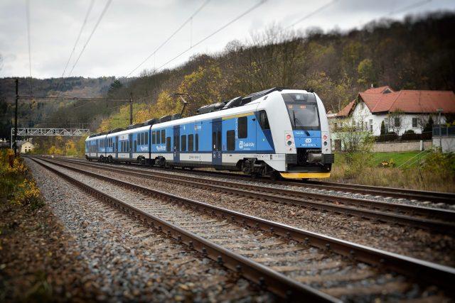 Modernizace železnice (ilustrační foto)