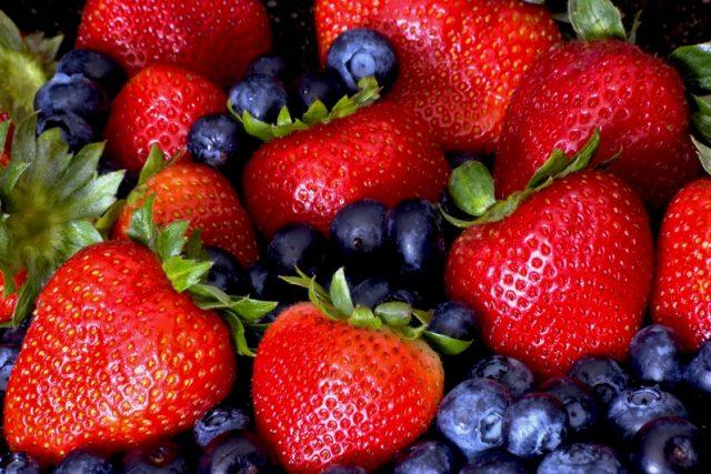 Zdroje přírodních vitamínů