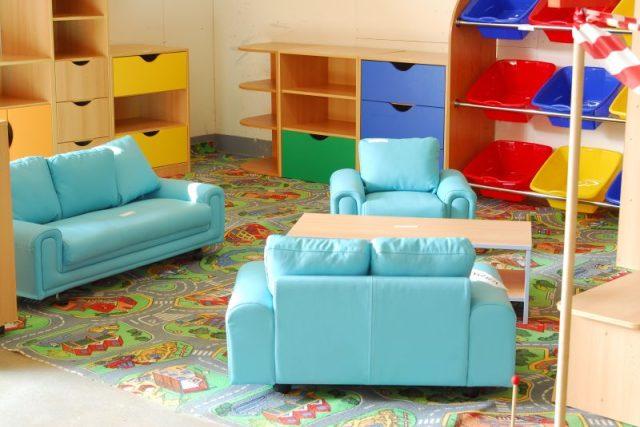 Dětský nábytek Martina Krause
