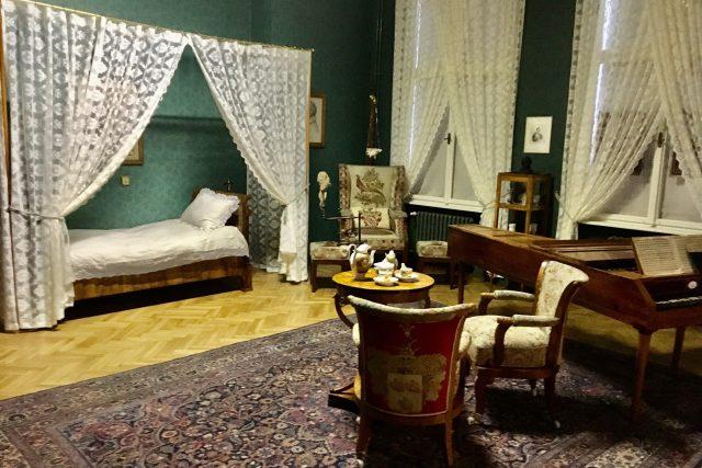 Muzeum v Mostě otevírá expozici o Ulrice von Lewetzov