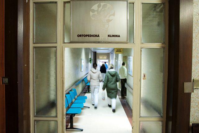 Ortopedická klinika