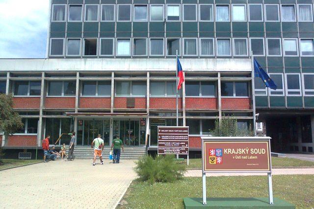 Krajský soud v Ústí nad Labem