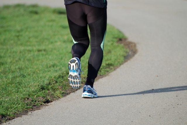 Běhání  (ilustr. obr.) | foto: Fotobanka stock.xchng