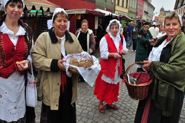 Den českých řemesel 2011 Úštěk