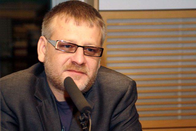 Josef Formánek mluvil o cestování