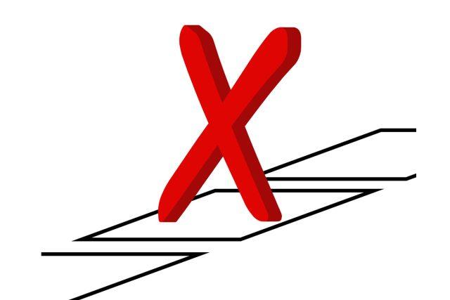 anketa, hlasování