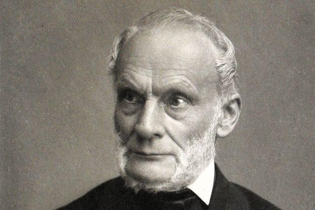 Německý fyzik a matematik Rudolf Clausius