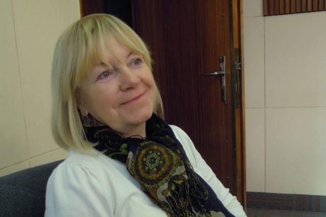 MUDr. Eva Jílková