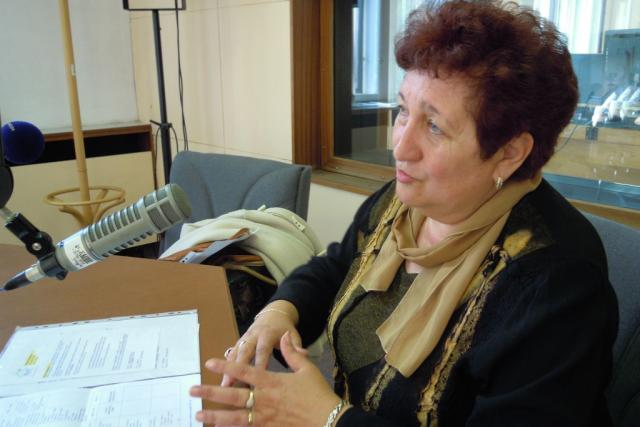 PhDr. Milena Chadimová