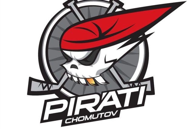 Piráti Chomutov   foto:  Piráti Chomutov