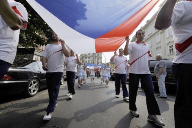 V Praze se koná teprve XV. Všesokolský slet i přesto, že je v pořadí už dvaadvacátým
