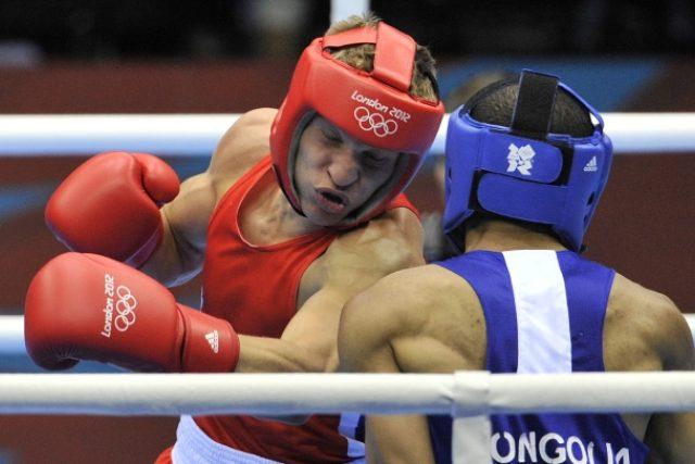 Letní olympijské hry Londýn 2012. Boxer Zdeněk Chládek prohrál 31. července ve váhové kategorii do 64 kg s Munch-Erdene Urančimegem z Mongolska 12:20 a olympijské hry pro něj skončily.