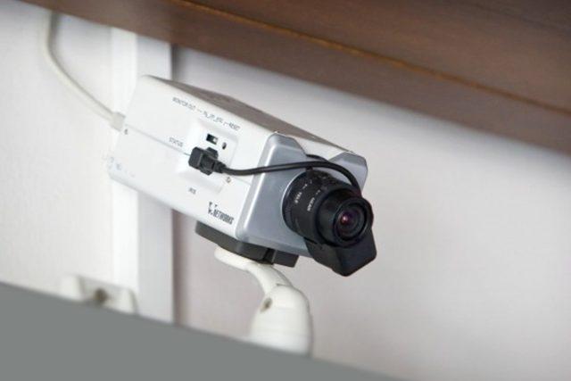 Kamera (ilustrační foto)