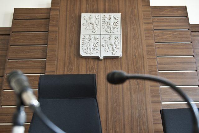 Soud  (ilustrační foto) | foto: Filip Jandourek