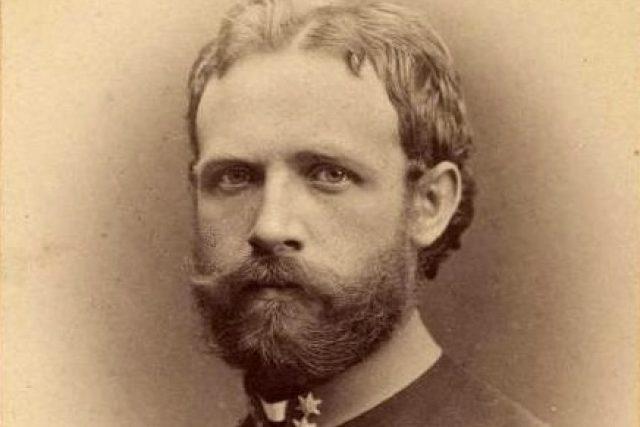 Julius von Payer, detail podobenky