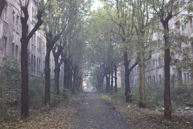 Předlice v Ústí nad Labem