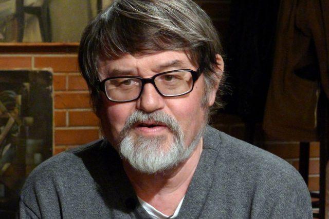 prof. Petr Čornej