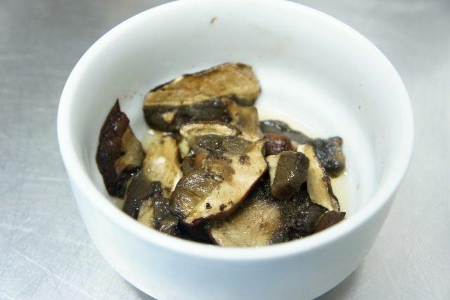 Čerstvé houby