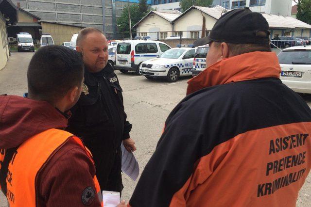 Královéhradecká městská policie má od května nové asistenty prevence kriminality