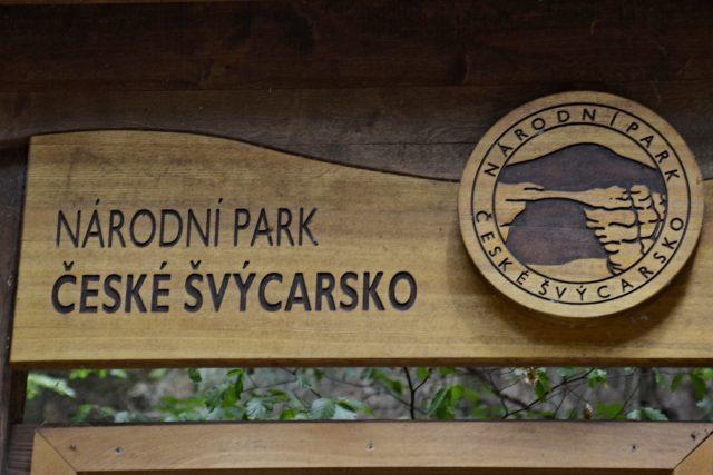 Národní park České Švýcarsko, NP