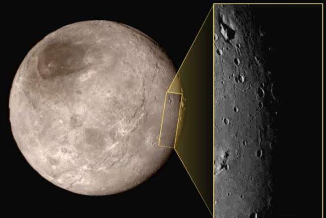 Nové snímky ukazují, že povrch Pluta je obecně velmi pestrý
