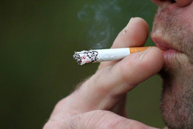 Vláda překládá návrh zákona,  podle kterého by se nesmělo kouřit ve vnitřních prostorách všech provozoven stravovacích služeb | foto: CC0 Public domain,  Fotobanka Pixabay