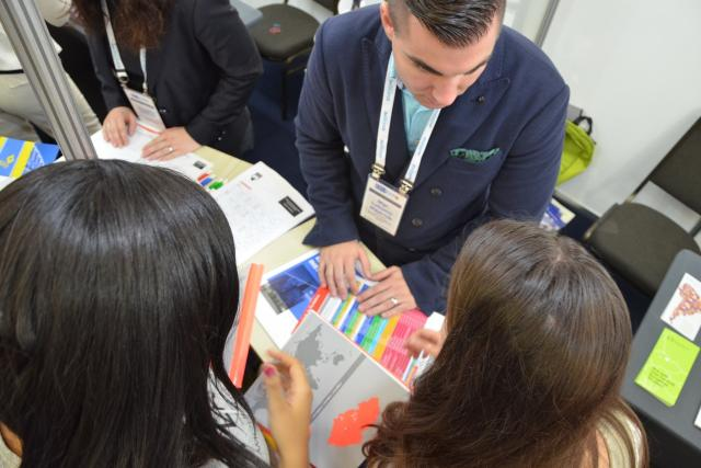 České univerzity hledají nové studenty na brazilském veletrhu vzdělání Eduexpo 2015
