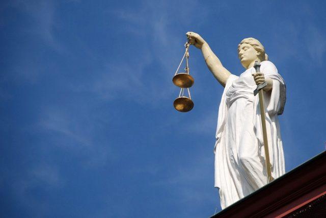 Spravedlnost (ilustrační foto)