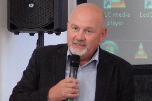 Luděk Galuška (2015)