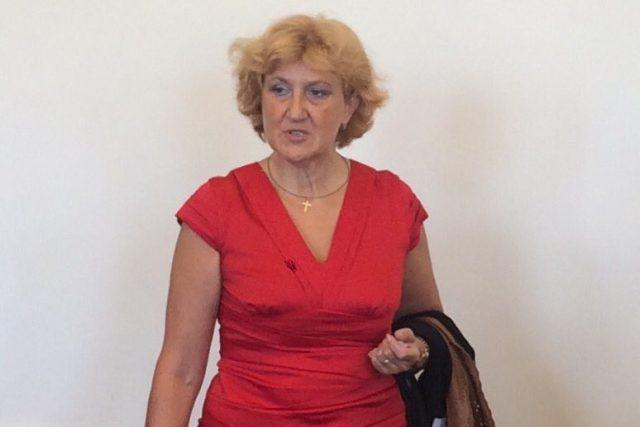 Bývalá zdravotní sestra Věra Marešová