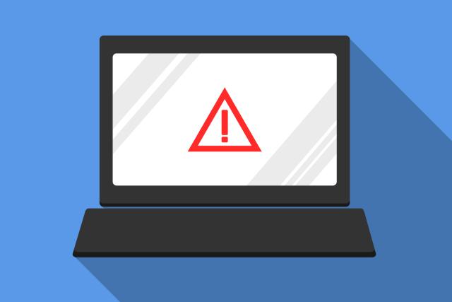 Počítačová hrozba