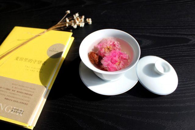 Čaj z ibišku   foto:  Pxhere