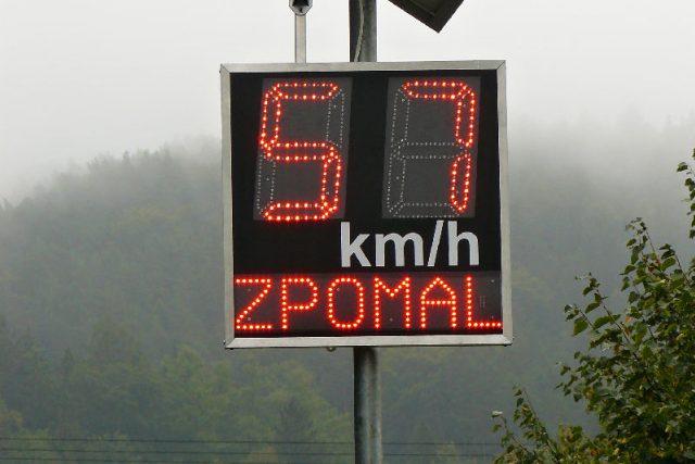 40 let stará panenská rychlost