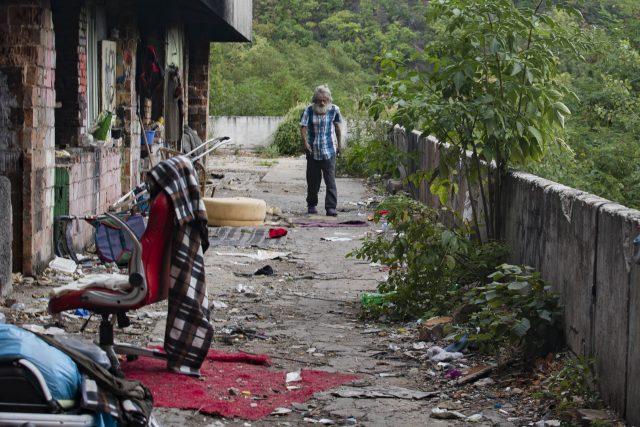 Mlýnská ulice v Teplicích by mohla po letech začít ožívat