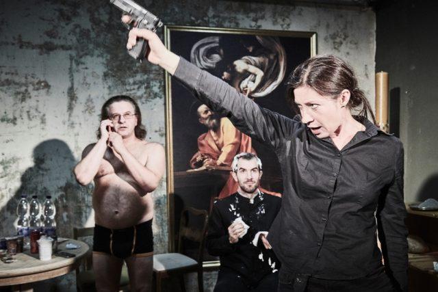 Činoherní studio zahajuje novou sezonu hrou Paškál