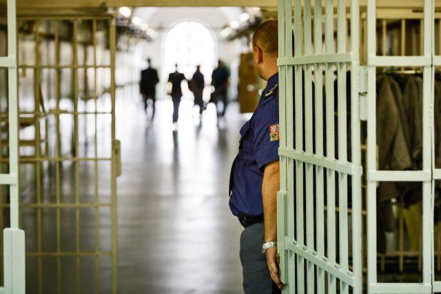 Vazební věznice Praha Pankrác