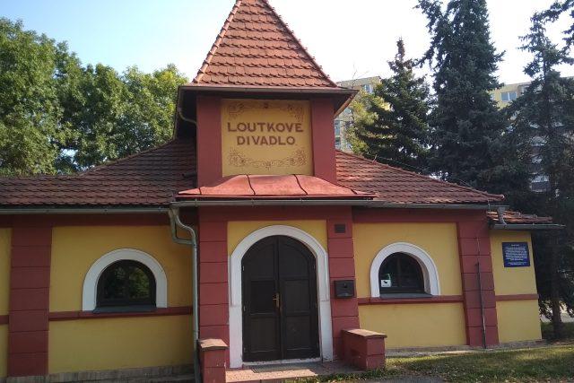 Loutkové divadlo v Lounech stojí už sto let