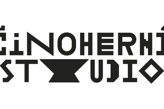 Činoherní studio - logo