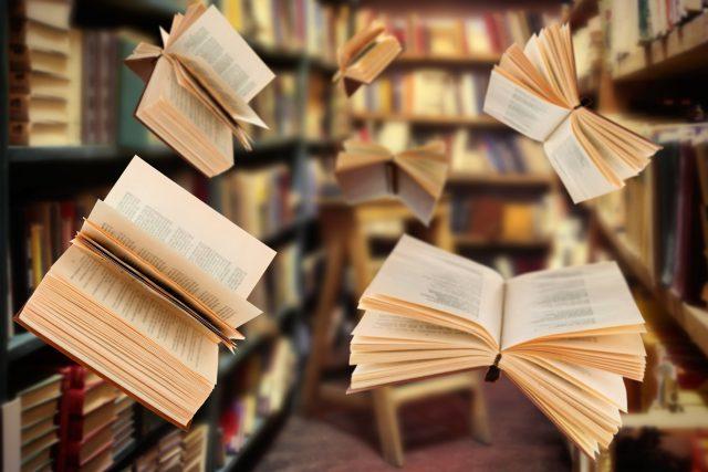 Co všechno se dá dělat v knihovně?