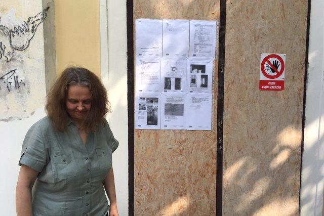 Pamětní síň Emila Filly na zámku v Peruci je stále zavřená