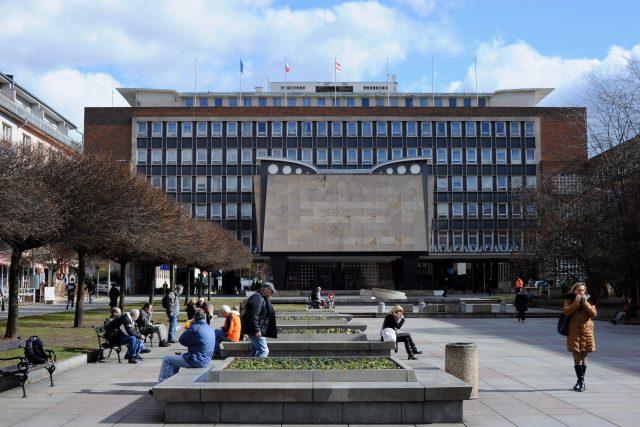 Magistrát města Ústí nad Labem