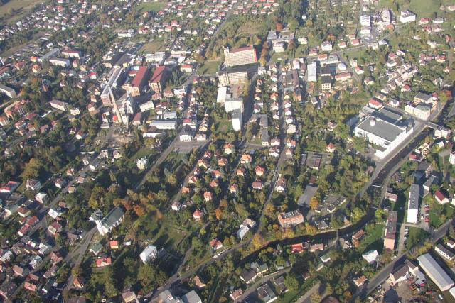 Varnsdorf | foto:  Mirek256,  Wikimedia Commons,  CC BY 3.0